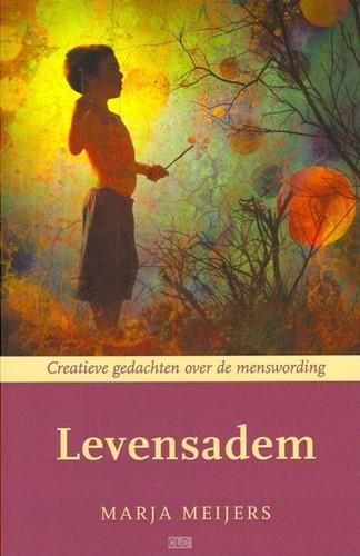 Levensadem (Boek)