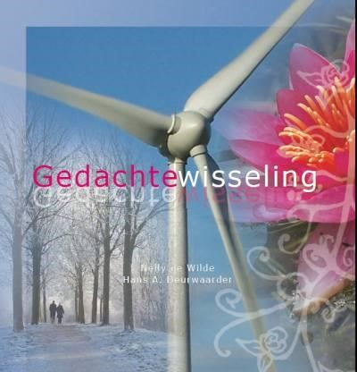 Gedachtewisseling (Hardcover)
