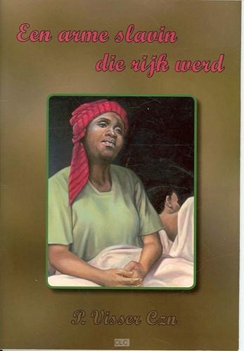 Een arme slavin die rijk werd (Boek)