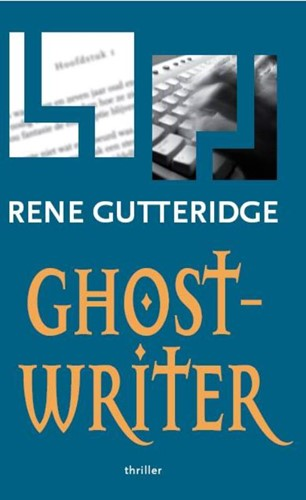 Ghostwriter (Boek)