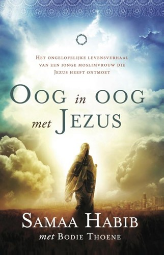 Oog in oog met Jezus (Paperback)
