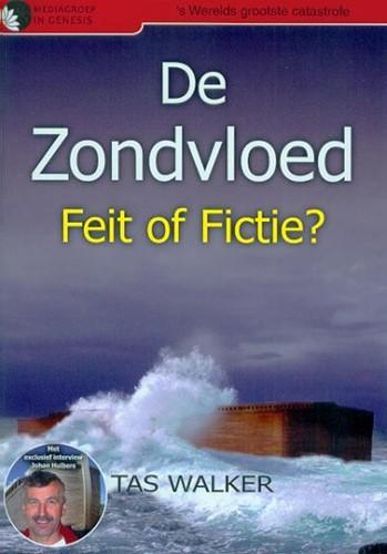 De Zondvloed (Boek)