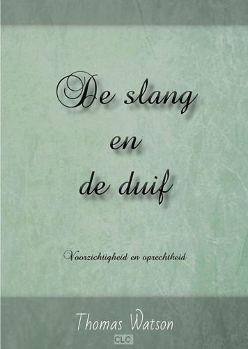 De slang en de duif (Hardcover)