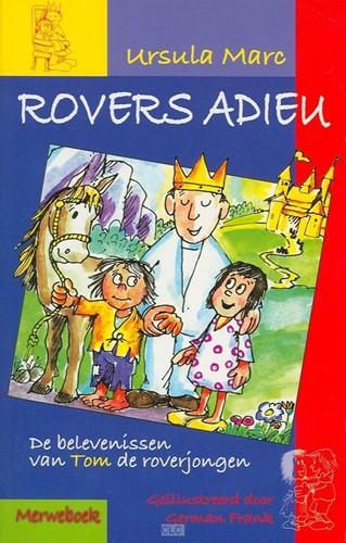 Rovers adieu (Boek)