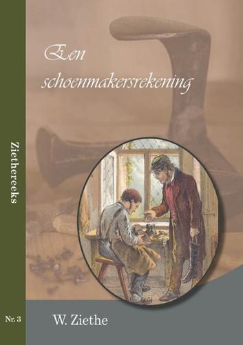 Een schoenmakersrekening (Boek)