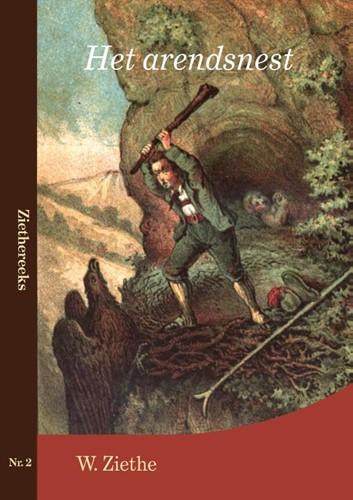Het arendsnest (Boek)