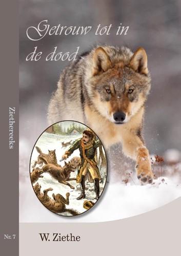 Getrouw tot in de dood (Boek)