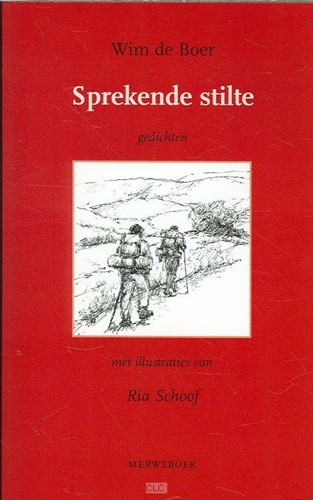 Sprekende stilte (Boek)