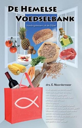 De hemelse voedselbank (Paperback)