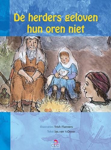 De herders geloven hun oren niet! (Hardcover)
