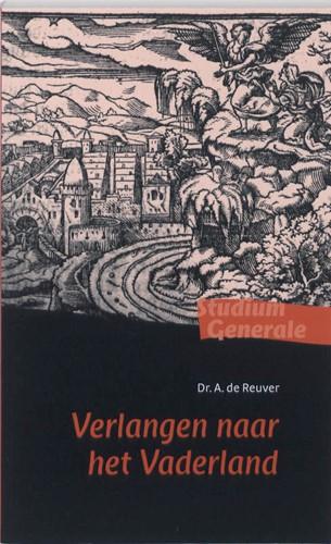 Verlangen naar het Vaderland (Boek)