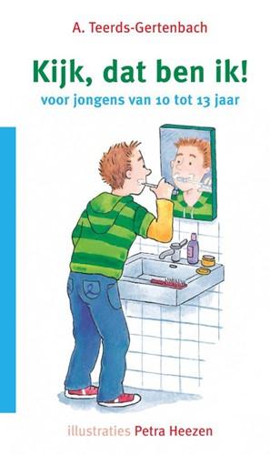 Kijk, dat ben ik! (Hardcover)