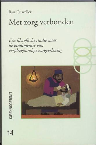 Met zorg verbonden (Paperback)