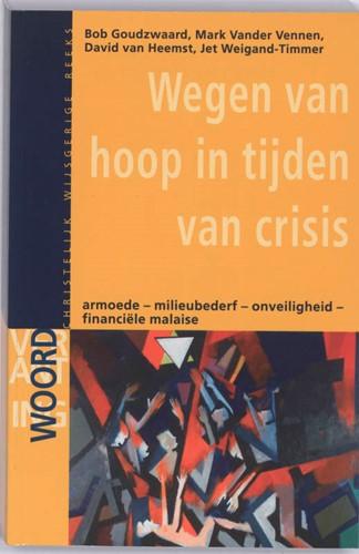 Wegen van hoop in tijden van crisis (Paperback)