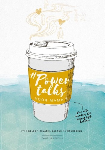 #Powertalks voor mama's (Paperback)