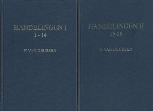 Handelingen (Deel 1 en 2) (Hardcover)