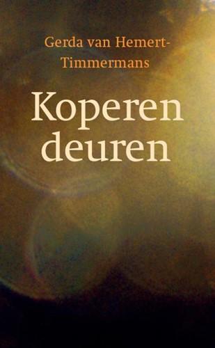 Koperen deuren (Boek)