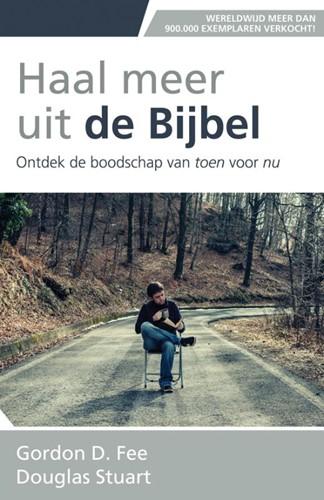 Haal meer uit de Bijbel (Boek)