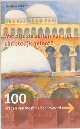 100 vragen van moslims over het christelijk geloof (Paperback)