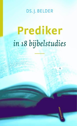 Prediker (Paperback)
