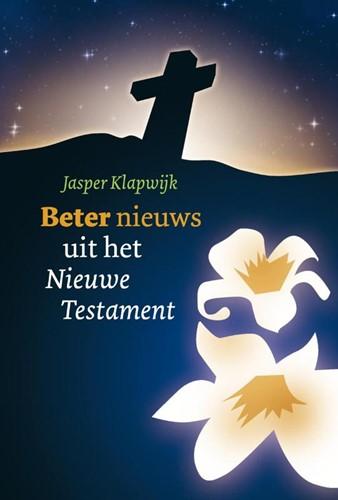 Beter nieuws uit het Nieuwe Testament (Paperback)