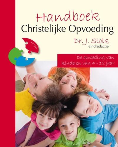 Handboek Christelijke opvoeding (Deel 2) (Hardcover)