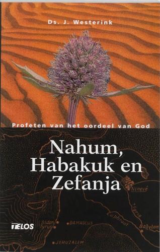 Nahum, Habakuk en Zefanja (Paperback)