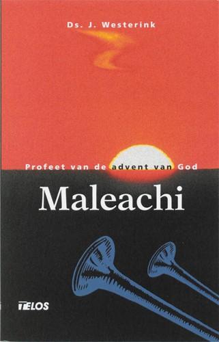 Maleachi (Paperback)