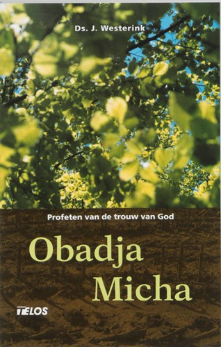 Obadja en Micha (Paperback)