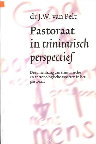 Pastoraat in trinitarisch perspectief (Boek)