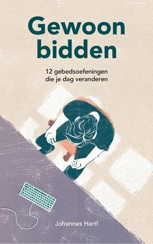 Gewoon bidden (Paperback)
