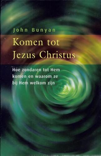 Komen tot Jezus Christus (Hardcover)