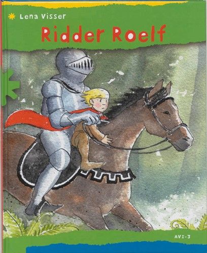 Ridder Roelf (Hardcover)