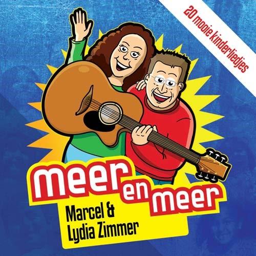 Meer en meer (CD)