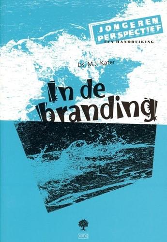 In de branding (Paperback)