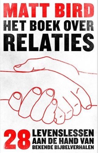 Het Boek over relaties (Paperback)