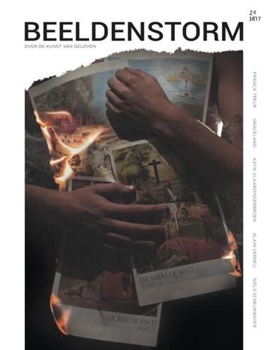 Beeldenstorm (Paperback)