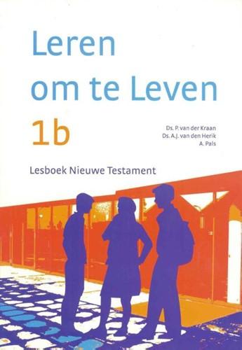 1b Lesboek Nieuwe Testament (Paperback)