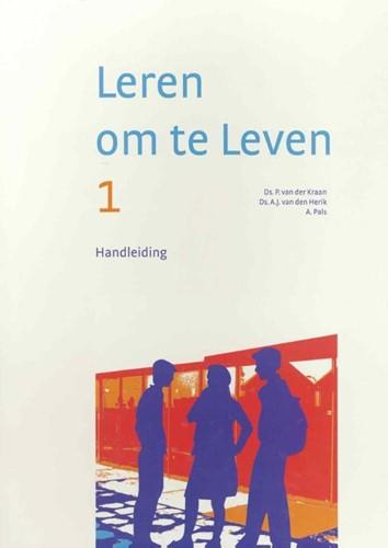 Handleiding (Boek)