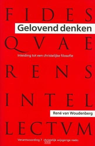 Gelovend denken (Paperback)