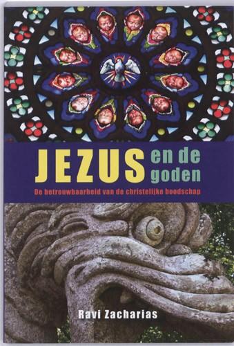 Jezus en de goden (Paperback)