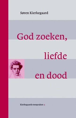 God zoeken, liefde en dood (Paperback)