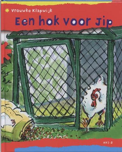 Een hok voor Jip (Hardcover)