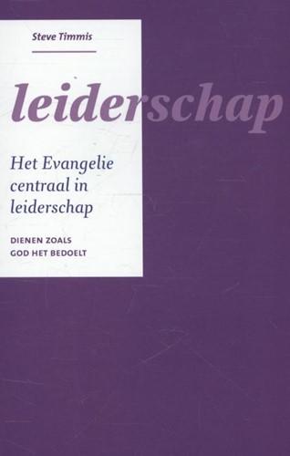 Leiderschap (Paperback)