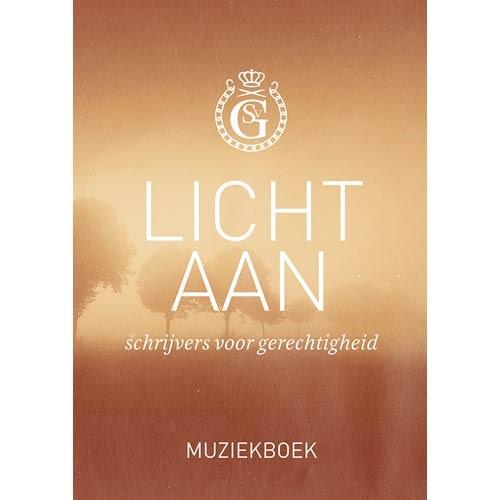 Licht aan (CD)