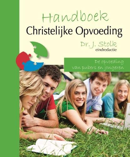 Handboek Christelijke opvoeding (Deel 3) (Hardcover)