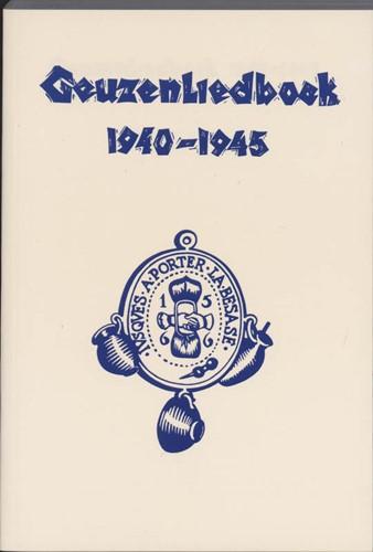 Geuzenliedboek 1940-1945 (Paperback)