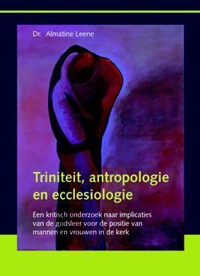 Triniteit, antropologie en ecclesiologie (Paperback)