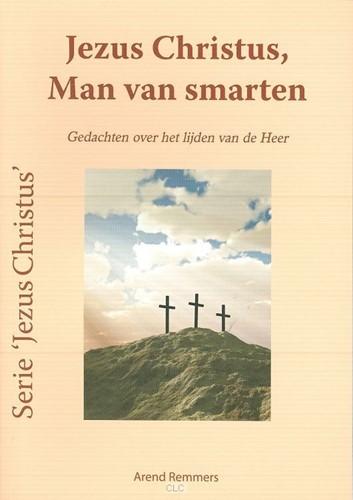 Jezus Christus, de man van smarten (Boek)