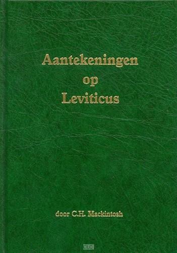 Aantekeningen op Leviticus (Boek)